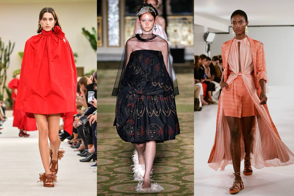 10 Hottest Fashion Trends to Be Inspired by in 2019 | As we are approaching the summer, we can also look forward to a renovation in plenty of wardrobes around the world. Ready, set, go! ➡ Easy Walk Experience Blog is all about fashion tips, travel inspiration, lifestyle trends and much more.