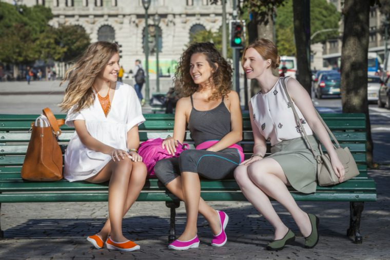 Fashion Trends 2019: 7 Awesome Ideas to Copy This Season. Before you start reviewing the spring 2019 runways to determine what trends you'll be buying into, let yourself be inspired by these 10 awesome fashion ideas to copy this season! ➡ Easy Walk Experience Blog is all about fashion tips, travel inspiration, lifestyle trends and much more.