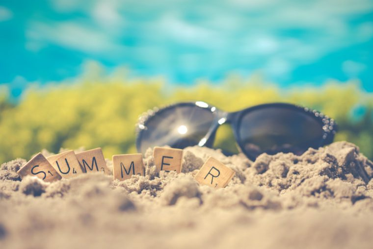 10 Inspirational Summer Quotes To Get You Ready For Warmer Season