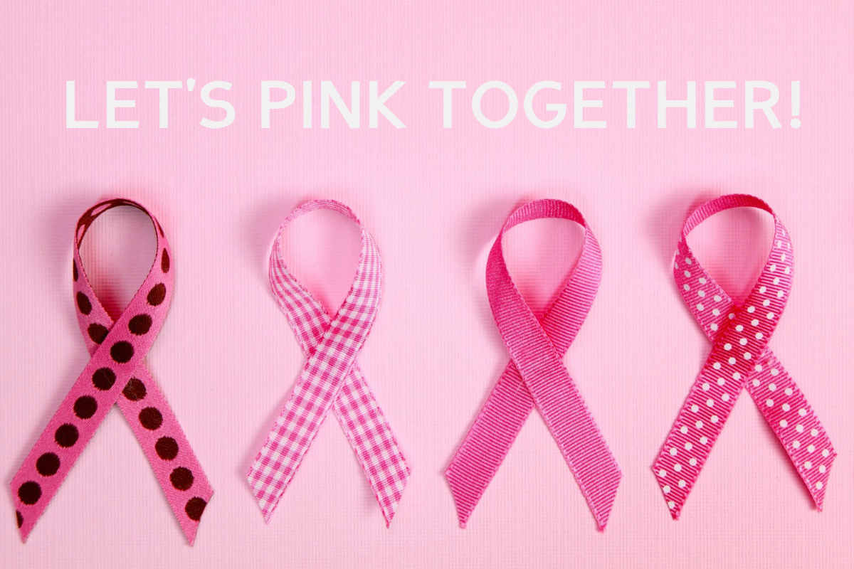 Pink October: EWE Supports Breast Cancer Awareness Month