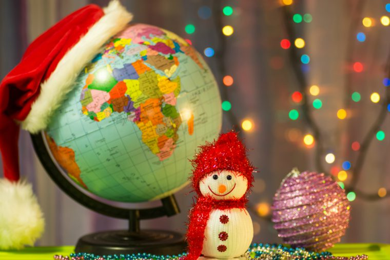 Have you started thinking about Christmas holidays and what will be your travel destination this year? Easy Walk Experience has selected the best travel destinations for Christmas 2019. Get inspired by these travel ideas! ➡ Easy Walk Experience Blog is all about fashion tips, fashion news, travel inspiration, lifestyle trends and much more.