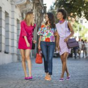Our editors have searched across the internet for the best sources on this matter. Get ready to discover some of the coolest fashion trends for Spring/Summer 2020! ➡ Easy Walk Experience Blog is all about fashion tips, travel inspiration, lifestyle trends and much more.