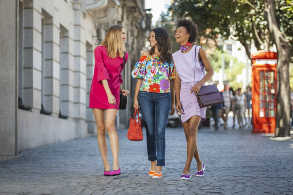 5 Coolest Fashion Trends for Spring/Summer 2020