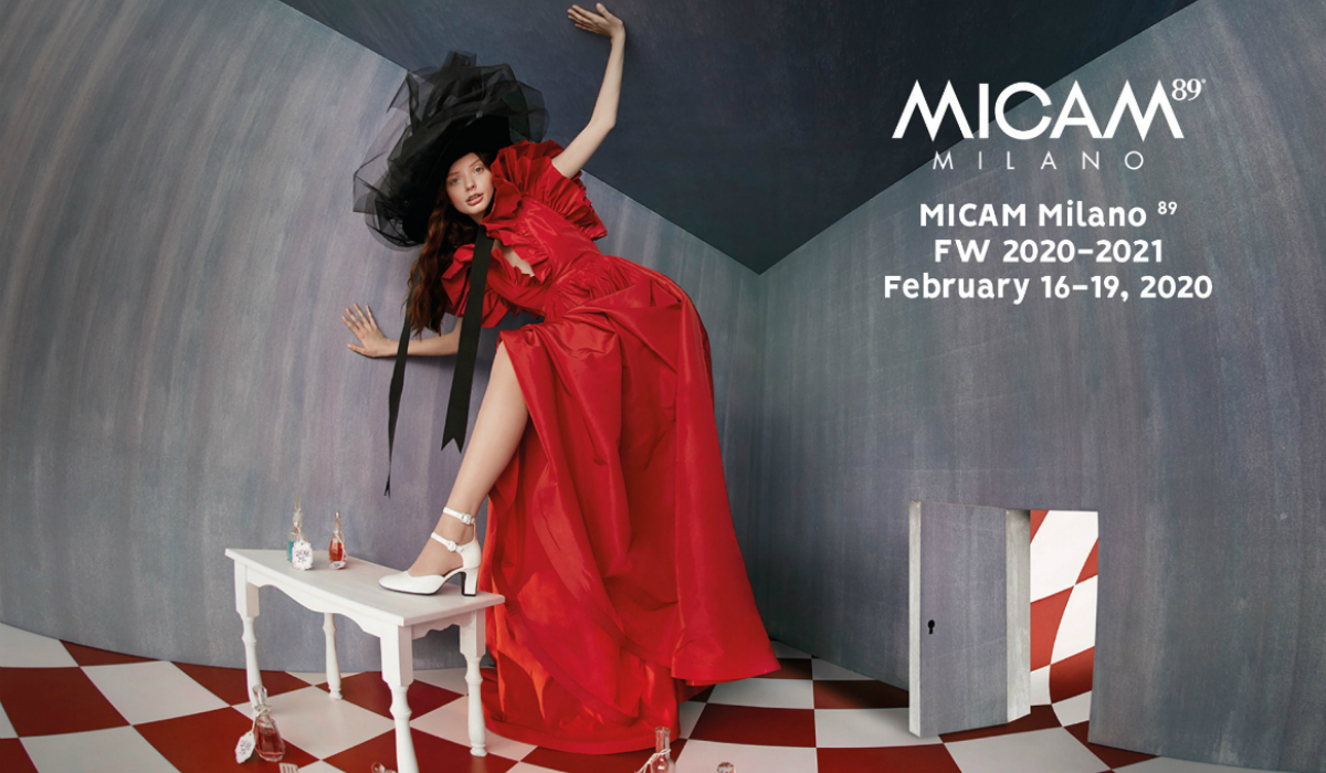 MICAM February 2020: All You Need To Know About the Footwear Trade Show